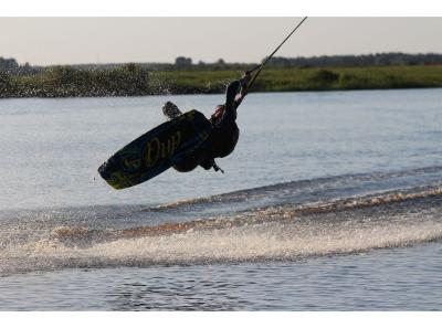 Marupes Wake Parks